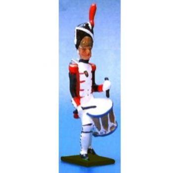 Tambour - Grenadiers De La Garde