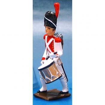 Tambour - 3e Rgt de Grenadiers (hollandais)