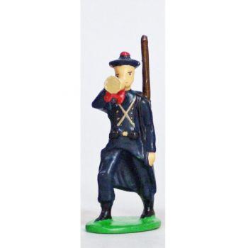 Clairon - Fusiliers Marins En Bleu