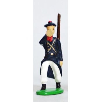 Clairon - Fusiliers Marins En Blanc
