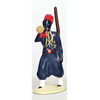 Clairon - Tirailleurs Senegalais (IIIe République)