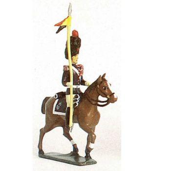 cavalier de la Garde Royale Belge