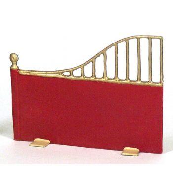 bas flancs - rouge et or (anc. 8022-026)