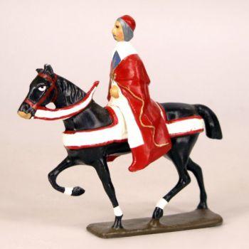 cardinal de Richelieu à cheval (1585-1642)