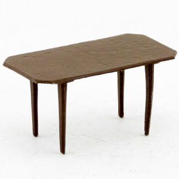 table marron