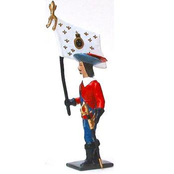 drapeau des Gardes de Richelieu