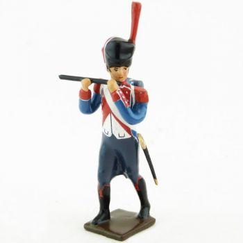Fifre du 25e régiment d'Infanterie légère