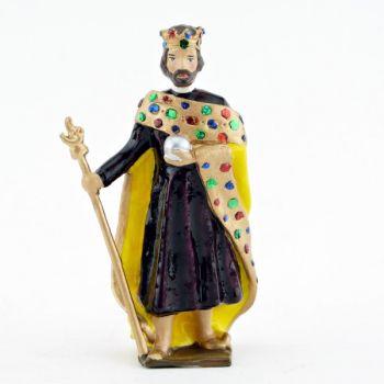 Hugues 1er Capet (941-987-996)