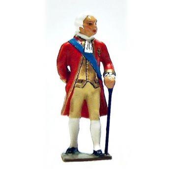 Louis XVI (1754-1774-1792-1793)