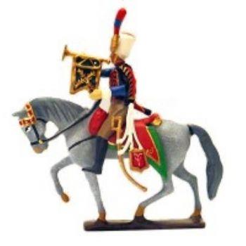 trompette des Chasseurs à cheval