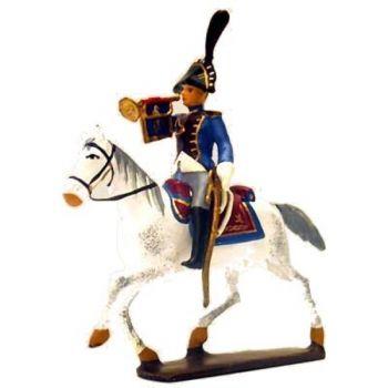 trompette des Grenadiers de la Garde à cheval