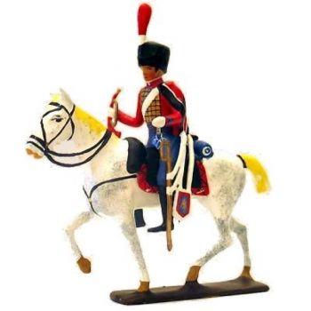 trompette des Hussards