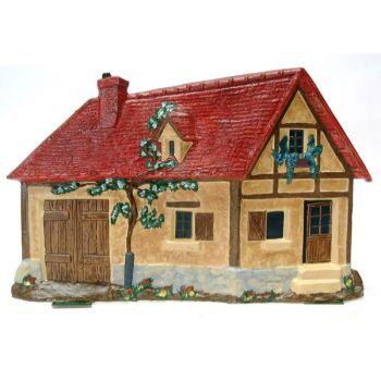 Grande maison forestière