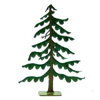 Sapin (moyen) (h. 9,7 cm)
