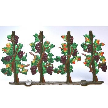 Rang de vignes (7,7 x 4 cm)