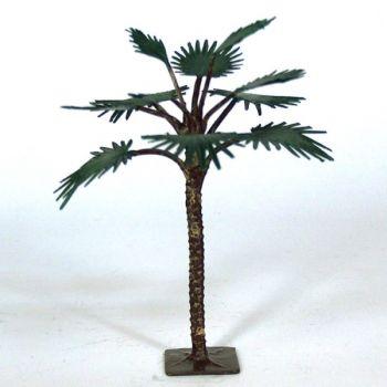 Grand palmier en volume