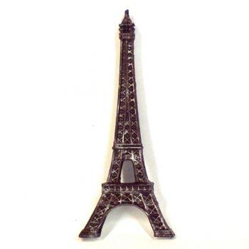 1/2 tour Eiffel (h. 9 cm)