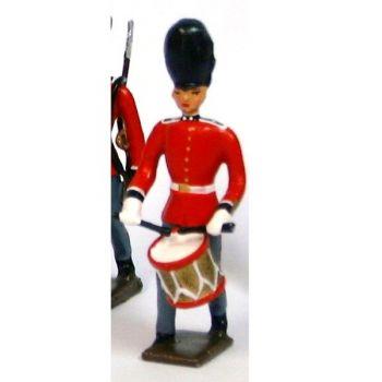 Tambour des Gardes de la Reine d'Angleterre (Welsh Guards)