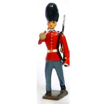 Clairon des Gardes de la Reine d'Angleterre (Welsh Guards)