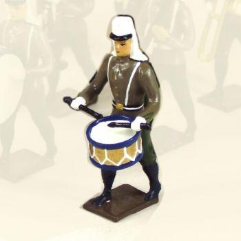 Tambour de la musique de la légion étrangère
