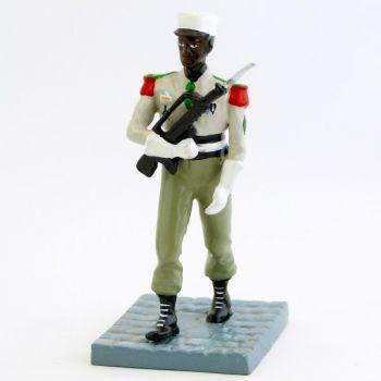 Légionnaire avec Famas (Africain) - Légion Etrangère (MHKits)