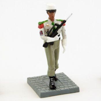 Légionnaire avec Famas (Asiatique) - Légion Etrangère (MHKits)