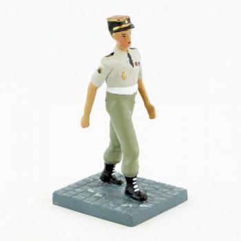 Officier (manches courtes) - Légion Etrangère (MHKits)
