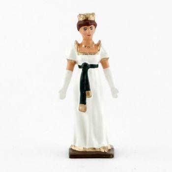 Impératrice Eugénie (1826 - 1920)