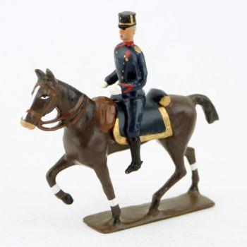 Albert 1er, Roi de Belgique à cheval (1875-1934)