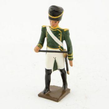 chef de la musique des pupilles de la garde (1811)