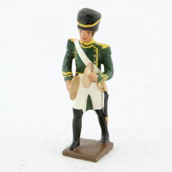 cymbalier de la musique des pupilles de la garde (1811)
