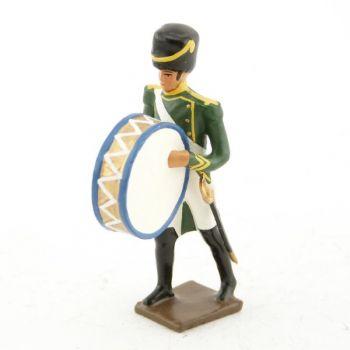grosse caisse de la musique des pupilles de la garde (1811)