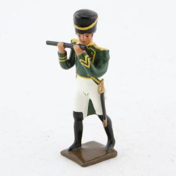 flûte de la musique des pupilles de la garde (1811)