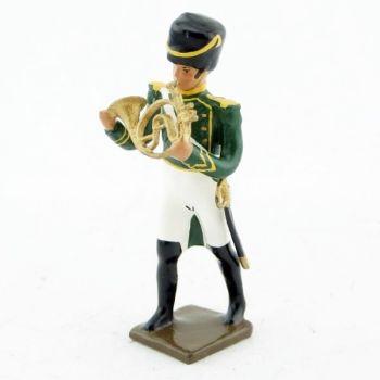 cor de la musique des pupilles de la garde (1811)