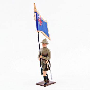 drapeau de l'infanterie écossaise