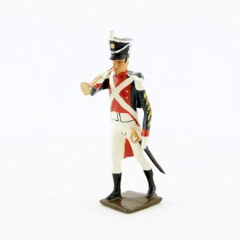 clairon du bataillon du Prince de Neuchâtel