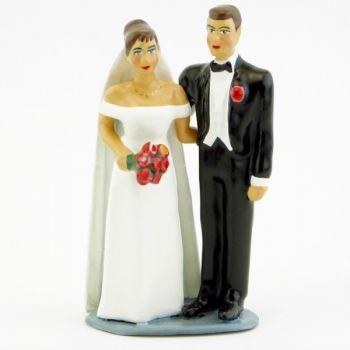ensemble les mariés (contemporains)