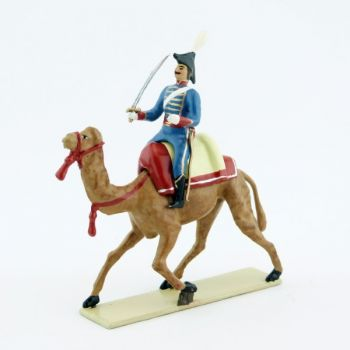officier du régiment de dromadaires (1799)