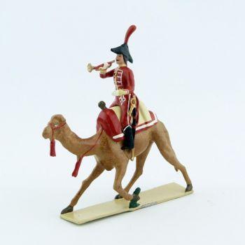 trompette du régiment de dromadaires (1799)