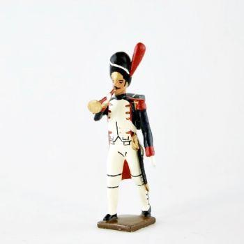 clairon des grenadiers de la garde (1812)