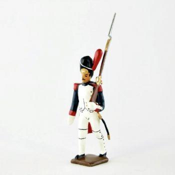 fantassin des grenadiers de la garde (1812)
