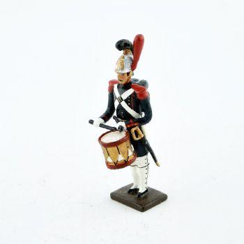 tambour du génie de la garde (1812)
