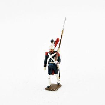 fantassin du génie de la garde (1812)