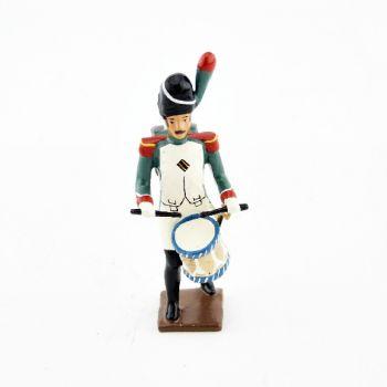 tambour des grenadiers italiens