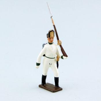 fantassin de l' infanterie autrichienne (1800)