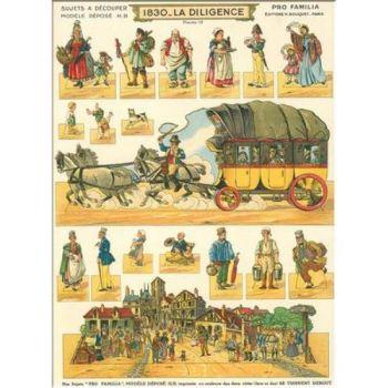 La Diligence (1830)