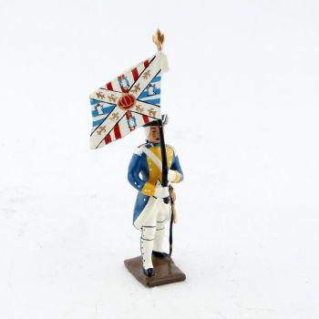 drapeau du royal deux-ponts
