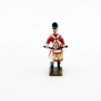 tambour des grenadiers anglais 33e rgt
