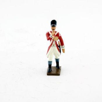 trompette des grenadiers anglais 33e rgt