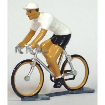 Maillot blanc - vainqueur du Tour d'Allemagne